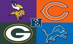 NFC North Preview –Jerry Sinclair @JerrysinDFF What We Learned From Last Week: The Race for this division is about to be a whole lot of fun. Sam Bradford. Case Keenum. Maybe Teddy Bridgewater. It doesn't matter, the Vikings keep on winning. Five straight wins with a monster victory ove...