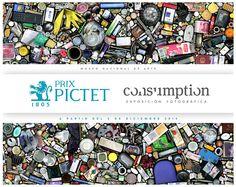 La exposición de Prix Pictet; Consumption ya se encuentra en el MUNAL hasta marzo y reúne 11 de las mejores fotografías enfocadas al desarrollo sostenible.http://www.linio.com.mx/camaras/
