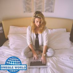 Online Video Chat on Omegle oline chat App. Find new friends for online video chat. Talk to strangers randomly. Omegle Video Chat, Chat Sites, Globe Icon, Talk To Strangers, Finding New Friends, Free Chat, Chat App, Augmented Reality, 100 Free