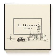 Joe Malone, London