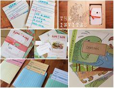 book party swap, invites Book Birthday Parties, 23rd Birthday, Birthday Ideas, Reading Themes, Book Themes, Book Exchange Party, School Parties, Kid Parties, Nursery Rhyme Party