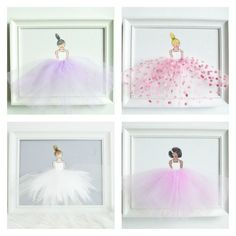 Image result for purple and white ballerina theme bedroom