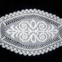 The most beautiful Lace Tray en güzel Dantel Tepsi Örtüleri The most beautiful Lace Tray Covers - Crochet Art, Filet Crochet, Crochet Doilies, Lace Weave, Dragon Ball, Diy And Crafts, Most Beautiful, Weaving, Embroidery