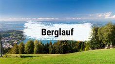 Berglauf auf den Pfänder bei Bregenz. Berg, Cinema, Interval Workouts, Bregenz, Keep Running, Nice Asses, Photo Illustration, Movie Theater, Movies