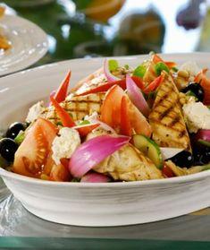 5 Best Healthy Mediterranean Diet Recipes - Shape Magazine