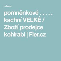 pomněnkové . . . . . kachní VELKÉ / Zboží prodejce kohlrabi | Fler.cz