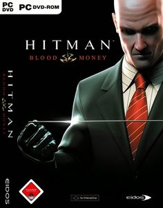 Games, Movies, Music, Send Free SMS And Much More...: Hitman 4 Blood Money PC Game Highly Compressed Fre...