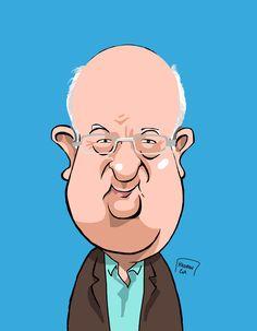 Alain Pigeau - Kadran, caricature, illustration, cartoon, press, cartoons, caricatures, dessin de presse