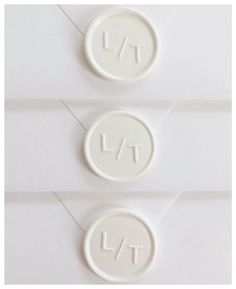 Wax seal goodness from L & T's Save the Date cards 💌 Wedding Invitation Inspiration, Destination Wedding Invitations, Wedding Stationary, Wedding Inspiration, T Lights, Wedding Announcements, Wax Seals, Save The Date Cards, Thank You Cards