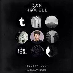 Dan//TØP aesthetic