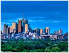 Toronto! What a great city! © RC_Fotos