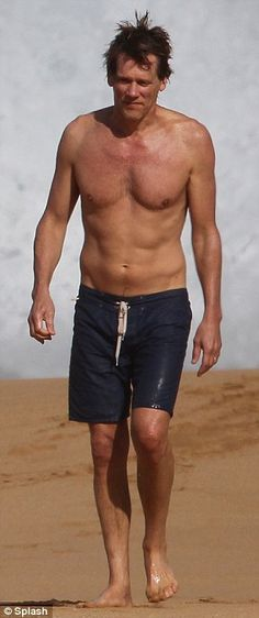 kevin bacon barefoot - Google Search