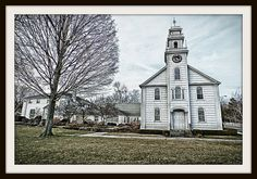 First Presbyterian Church.....                 A beautiful and historic church located in Smithtown, NY.