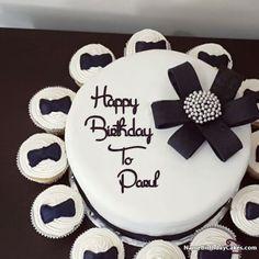 15 Best Birthday Cakes Images On Pinterest