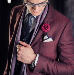 Tis The Season | How To Dress For The Winter Holidays 2015