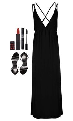 """""""Untitled #3778"""" by adi-pollak ❤ liked on Polyvore featuring Christian Dior, Stuart Weitzman, Rimmel and Boohoo"""