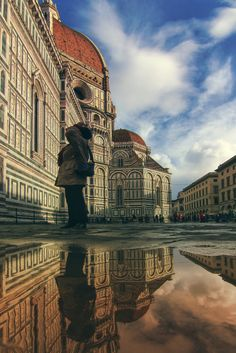 One of my favorite cities on the planet. Florence, Tuscany - Peace, lovely people, charm and amazing beautiful food.