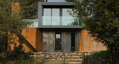 PB Architects | Patrick Bradley Architects