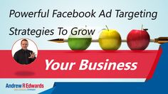 Facebook Advertising Targeting To Grow Your Revenue