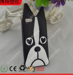 One Piece Soft PVC Mobile Case. Price at: $1.00/piece.