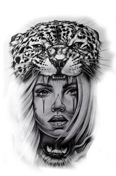 New Tattoo Tree Geometric Tatoo Ideas Dope Tattoos, Hand Tattoos, Native Tattoos, Warrior Tattoos, Best Sleeve Tattoos, Tattoo Sleeve Designs, Skull Tattoos, Body Art Tattoos, Clown Tattoo
