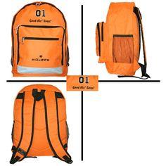 Dukes of Hazzard Backpack
