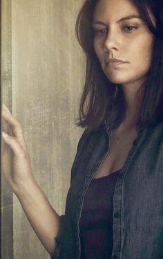 Maggie ~ The Walking Dead