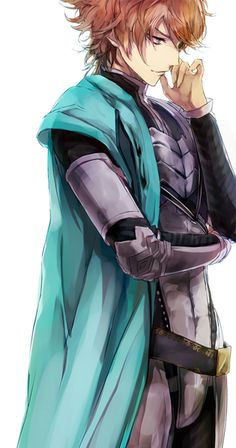 anime thief character - Google Search