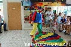 Organizacja urodzin dla dzieci 600-950-777
