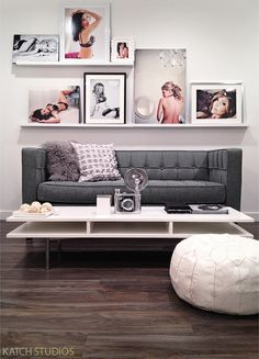 This would be perfect for the wall behind the couch in the living room. | residenceblog.comresidenceblog.com