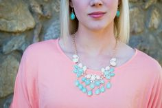 NECKLACE AND EARRING SETS 64% OFF