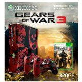 Xbox 360 Gears of War 3 Limited Edition Console Bundle, #video# #video game#