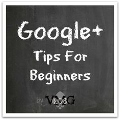 Most of you probably have a Facebook page and maybe even Pinterest and Twitter. But do you have a Google+ page ~ and if you do, do you know how to best utilize it? Today I'm going to share a few tips for Google+ I've been hearing comments that a lot of you are lost …