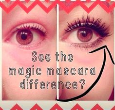 Get your 3D Fiber Lash Mascara TODAY! No falsies... no glue.. no hassle!!  https://www.youniqueproducts.com/Janie