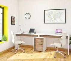 Collection Tacil-T - KIT 400610, meubles de bureau, office
