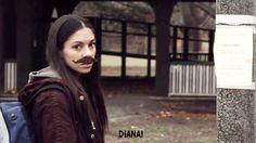 """""""Diana!"""" - Ruby"""