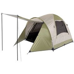 Oztrail Tasman 4V Dome Tent 4 Person Man OZtrail //.amazon  sc 1 st  Pinterest & Spinifex Coolum Dome Tent $50.00 - $149.99 | Camping | Pinterest ...