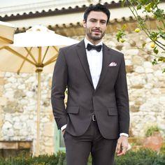 Recman nowoczesna elegancja moda męska Recman