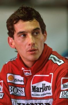 A then boyfriend of mine worshipped this man and was devastated when he died.  I never really understood the fascination, that is until I watched Senna at the weekend. Wow what a truly beautiful, passionate and insightful man.  I totally get it.