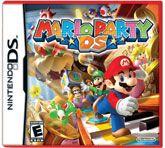 Nintendo.com – Mario Party DS – Game Info