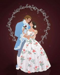 Adam and Belle