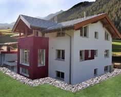 Apartamentos Marco en Flirsch-Pettneu St Anton am Arlberg, Tirol. St Anton, Austria, Shed, Outdoor Structures, Mansions, House Styles, Outdoor Decor, Home Decor, Apartments