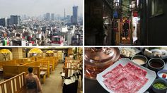 A Guide to Tokyo, From an Outsider (and Insider) - The New York Times