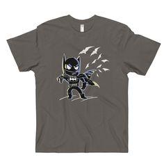 "Batman ""Angry Bat"" T-Shirt (Exclusive) Batman T Shirt, Classic Man, Mens Tops, Shirts, Products, Fashion, Moda, Fashion Styles, Fashion Illustrations"