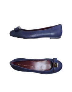 Marc by Marc Jacobs Ballet Flats - Bow (2011/2012)