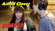 Astrid Clover - Jumper