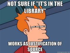 42 Library-Related Memes [PHOTOS]   Mosio for Libraries - Virtual Reference Software