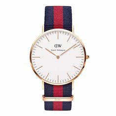 Hot Sale DW Brand Luxury Style Daniel Wellington Watches rose DW Watch Women Men Nylon Strap Military Quartz Wristwatch Relogios
