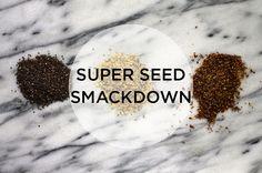 super seed smackdown // themuffinmyth.com