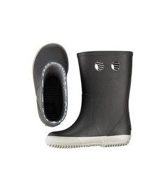 Unisex rainboots
